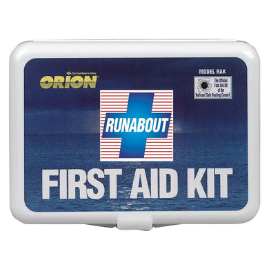 Orion Runabout First Aid Kit [962] - Medical Kits Brand_Orion Marine Safety | Medical Kits marine-safety medical-kits orion Orion