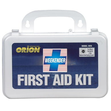 Orion Weekender First Aid Kit [964] - Medical Kits Brand_Orion Marine Safety | Medical Kits marine-safety medical-kits orion Orion