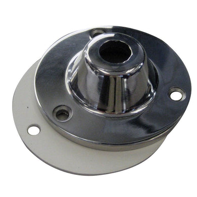 Pacific Aerials Stainless Steel Mounting Flange w-Gasket [P9100] - Antenna Mounts & Accessories antenna-mounts-accessories Brand_Pacific