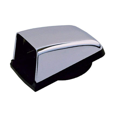 Perko Chromalex Cowl Vent - 3 Duct - Chrome Plated Zinc [1312DP0CHR] - Vents Brand_Perko Marine Hardware | Vents marine-hardware vents Perko