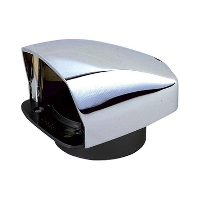 Perko Cowl Ventilator - 3 Chrome Plated Zinc Alloy [0870DP0CHR] - Vents Brand_Perko Marine Hardware | Vents marine-hardware vents Perko