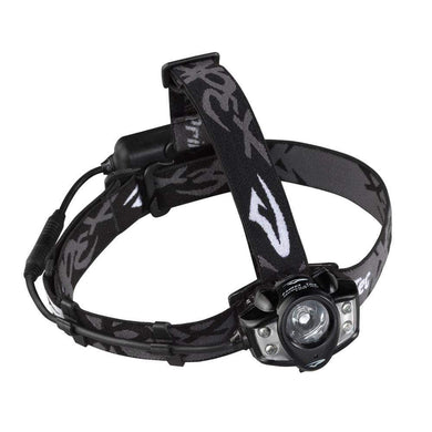 Princeton Tec Apex Rechargeable LED Headlamp - 450 Lumens - Black [APX450-RC-BK] - Flashlights Brand_Princeton Tec camping Camping |