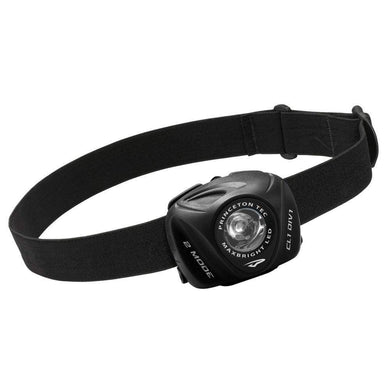 Princeton Tec EOS II 80 Lumen Intrinsically Safe Headlamp [EOS-II-BK] - Flashlights Brand_Princeton Tec camping Camping | Flashlights