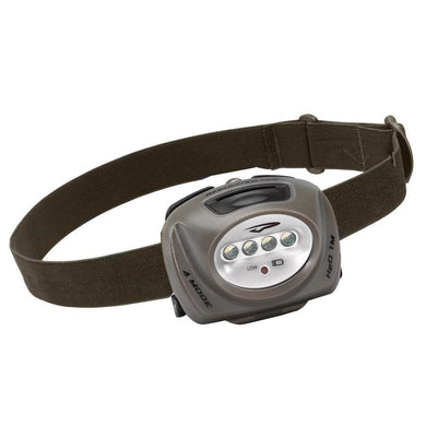 Princeton Tec QUAD 78 Lumen Headlamp - Olive Drab [QUAD-OD] - Flashlights Brand_Princeton Tec camping Camping | Flashlights flashlights