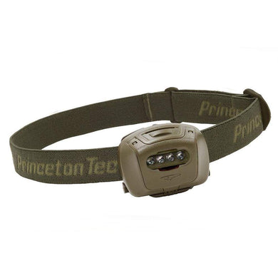 Princeton Tec Quad Tactical - Olive Drab [QUAD-TAC-OD] - Flashlights Brand_Princeton Tec camping Camping | Flashlights flashlights outdoor
