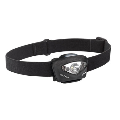 Princeton Tec VIZZ Industrial 165 Lumen LED Headlamp - Black [VIZZ-IND] - Flashlights Brand_Princeton Tec camping Camping | Flashlights