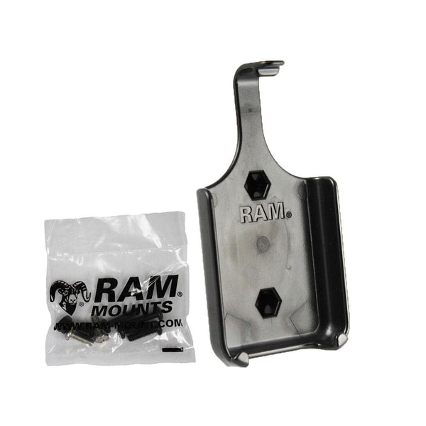 RAM Mount Apple iPhone 4-4S Cradle Only [RAM-HOL-AP9U] - iPad/iPhone/iPod Mounts Brand_RAM Mounting Systems ipad-iphone-ipod-mounts outdoor