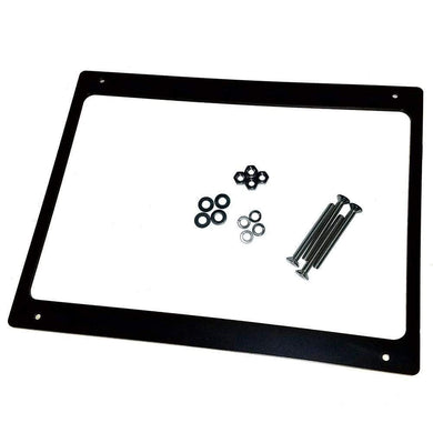 Raymarine A12X to Axiom 12 Adapter Plate to Existing Fixing Holes [A80527] - Accessories Brand_Raymarine camping Marine Navigation &