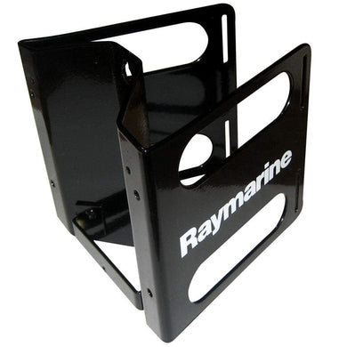 Raymarine Single Mast Bracket f-Micronet & Race Master [T137] - Accessories Brand_Raymarine camping Marine Instruments | Accessories