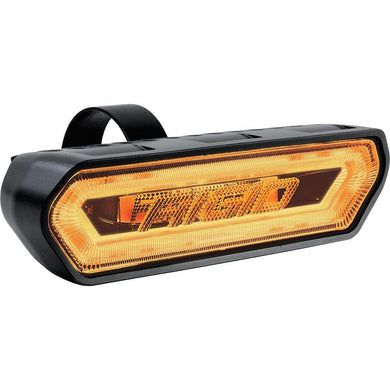 RIGID Industries Chase - Amber [90122] - Flood/Spreader Lights Brand_RIGID Industries flood-spreader-lights lighting Lighting |