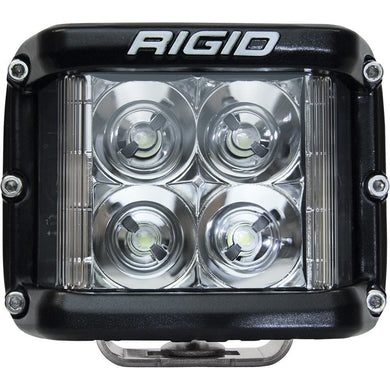 RIGID Industries D-SS Series PRO Flood Surface Mount - Black [261113] - Flood/Spreader Lights Brand_RIGID Industries flood-spreader-lights