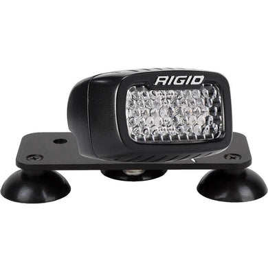 RIGID Industries UV Light Kit - Single Light - Black [401083] - Flood/Spreader Lights Brand_RIGID Industries flood-spreader-lights lighting
