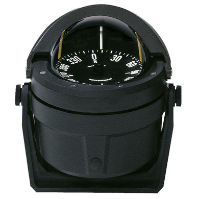Ritchie B-80 Voyager Compass - Bracket Mount - Black [B-80] - Compasses - Magnetic Brand_Ritchie compasses-magnetic Marine Instruments |
