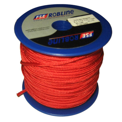 Robline Mini Reel Orion 500 - Red - 2mm x 30M [MR-2R] - Rope Brand_Robline rope sailing Sailing | Rope Robline 9011800518610