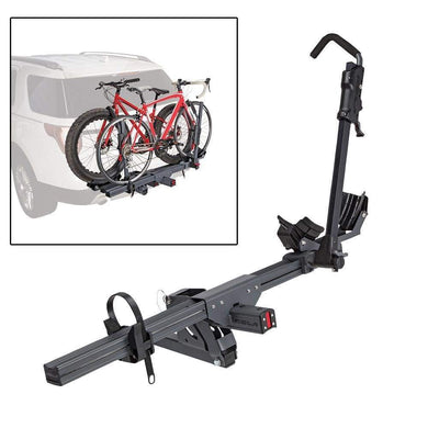 ROLA Convoy 2-Bike Carrier - Trailer Hitch Mount - 1-1-4 Base Unit [59307] - Accessories accessories Automotive/RV | Accessories Brand_ROLA