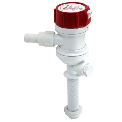 Rule STC Series Tournament Series 1100 G.P.H. Livewell Pump [405STC] - Livewell Pumps Brand_Rule livewell-pumps Marine Plumbing &