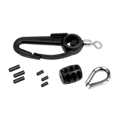 Scotty Snap Terminal Kit [1154] - Downrigger Accessories Boat Outfitting | Downrigger Accessories Brand_Scotty downrigger-accessories Scotty