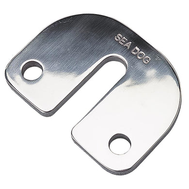 Sea-Dog Stainless Steel Chain Gripper Plate - Anchoring & Docking Windlass Accessories Sea-Dog