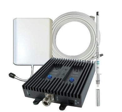 Shakespeare CA-VAT Amplifier Verizon Att T-MOBILE 2-3G - Antennas antennas Cellelar Amplifier/Repeater shakespeare Shakespeare 719441171247