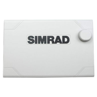 Simrad Suncover f-NSS7 evo3 [000-13740-001] - Accessories Brand_Simrad camping Marine Navigation & Equipment | Accessories