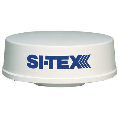 Sitex Mds-12 25 4kw Dome For Navstar 10-12 - Radar Radar - Black Box Si-tex 010407110837