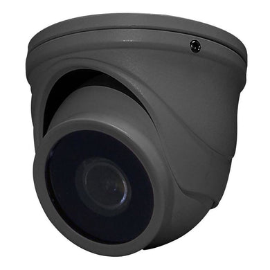Speco HD-TVI 2MP Intensifier T Mini-Turret Camera 2.9mm Fixed Lens - Dark Gray Housing [HINT71TG] - Cameras - Network Video Brand_Speco Tech