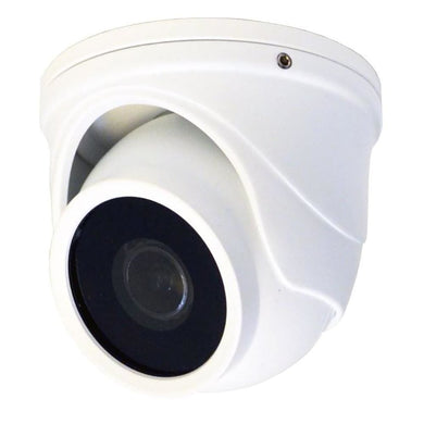 Speco HD-TVI 2MP Intensifier T Mini-Turret Camera 2.9mm Fixed Lens - White Housing [HINT71TW] - Cameras - Network Video Brand_Speco Tech