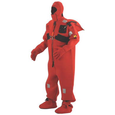 Stearns I590 Immersion Suit - Type S - Universal [2000027982] - Immersion/Dry/Work Suits Brand_Stearns immersion-dry-work-suits Marine