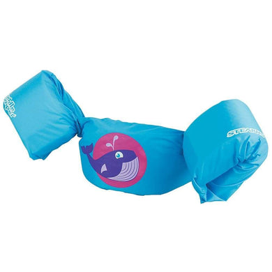 Stearns Puddle Jumper Cancun Series - Whale [3000003544] - Life Vests Brand_Stearns life-vests Marine Safety | Personal Flotation Devices