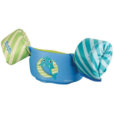 Stearns Puddle Jumper Tahiti Series - Walrus [2000019611] - Life Vests Brand_Stearns life-vests Marine Safety | Personal Flotation Devices