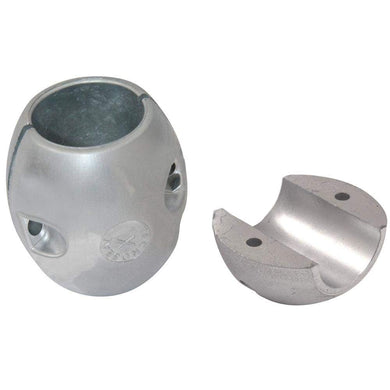Tecnoseal X4 Shaft Anode - Zinc - 1-1-8 Shaft Diameter [X4] - Anodes anodes Boat Outfitting | Anodes Brand_Tecnoseal Tecnoseal