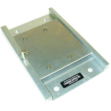 Th Marine Adjustable Side Mount For Hot Foot - Motors Outboard Accessories T.H. Marine 733572011111