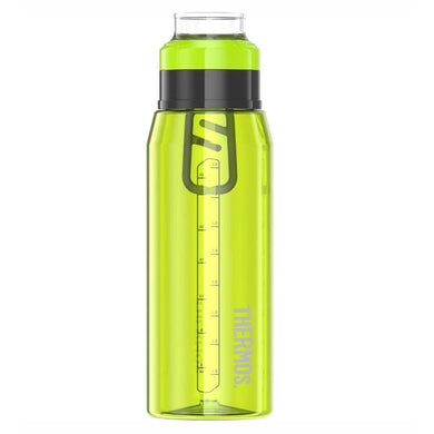 Thermos Hydration Bottle w-360 Drink Lid - 32oz - Lime [HP4617LM6] - Hydration Brand_Thermos camping Camping | Hydration hydration outdoor