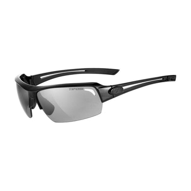 Tifosi Just Polarized Single Lens Sunglasses - Gloss Black [1210500251] - Sunglasses Brand_Tifosi Optics outdoor Outdoor | Sunglasses