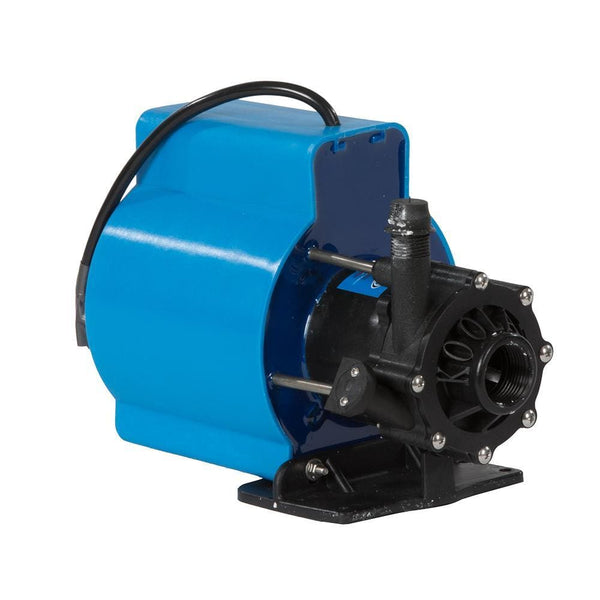Webasto KoolAir PM500 Sea Water Magnetic Drive Pump - Run Dry Capability Submersible - 115V [5011370B] - Air Conditioning air-conditioning