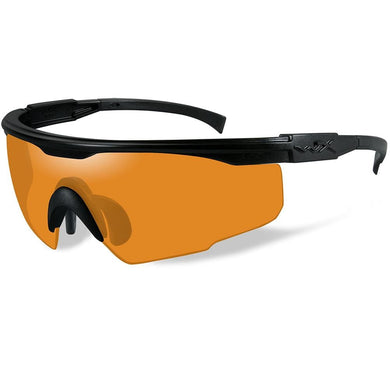Wiley X PT-1 Sunglasses - Rust Lens - Matte Black Frame [PT-1L] - Sunglasses Brand_Wiley X outdoor Outdoor | Sunglasses Specials sunglasses