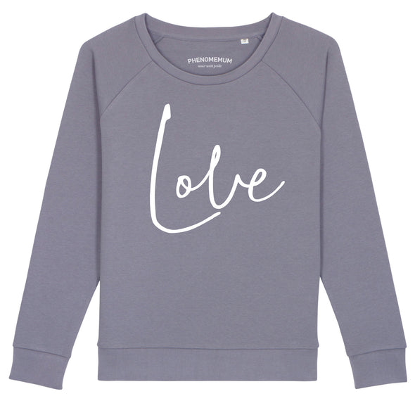 Love Relaxed Fit Sweatshirt