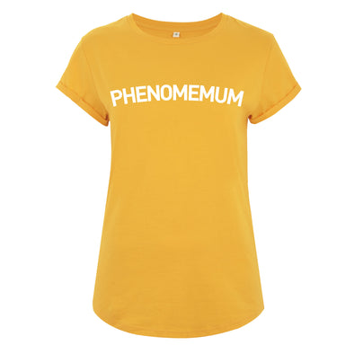 Phenomemum - Roll Sleeved Gold