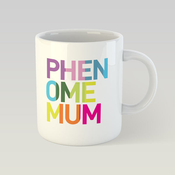 Phenomemum Mug