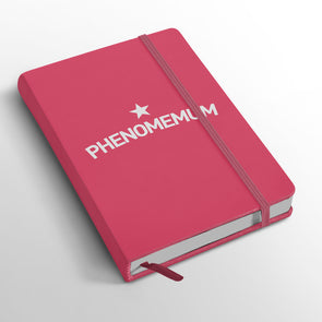 Phenomemum Notebook