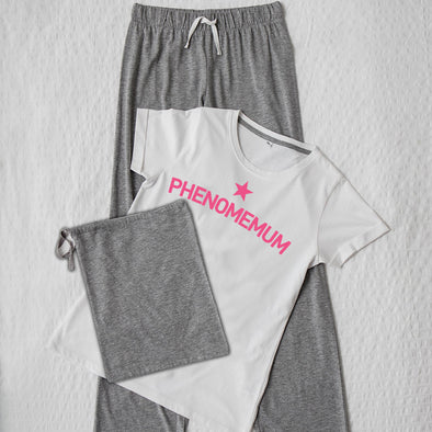Phenomemum - Pyjama set in a bag