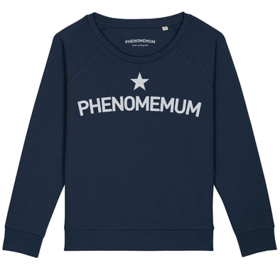 Phenomemum Relaxed Fit Sweatshirt
