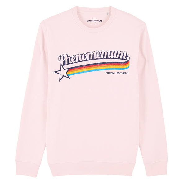 Phenomemum Retro -  Unisex Sweatshirt