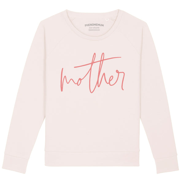 Mother - Relaxed Fit Sweatshirt
