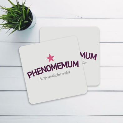 Coaster - Phenomemum