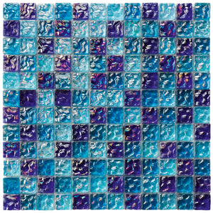 Flow, Mosaic Blues
