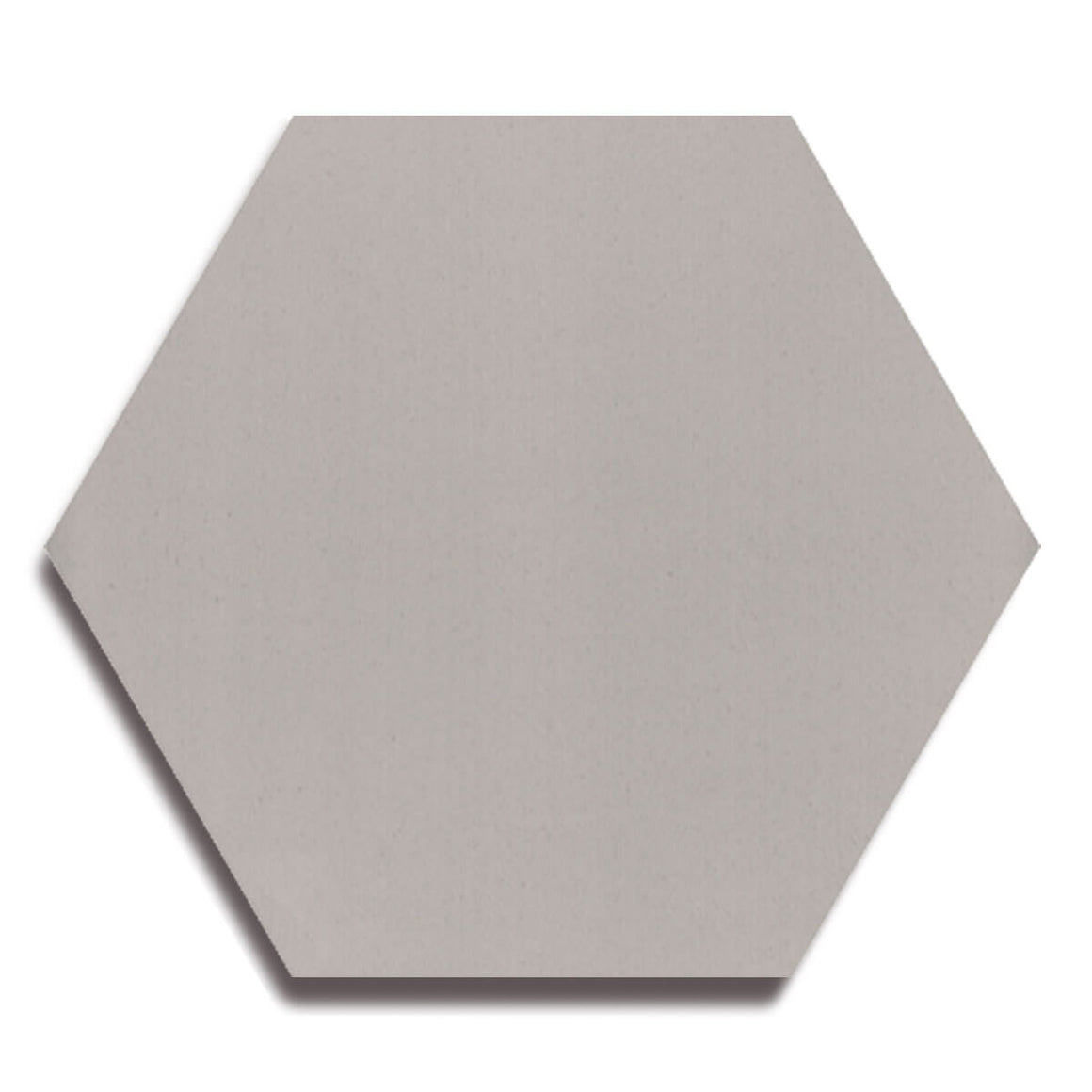 Cement Hex, Beige