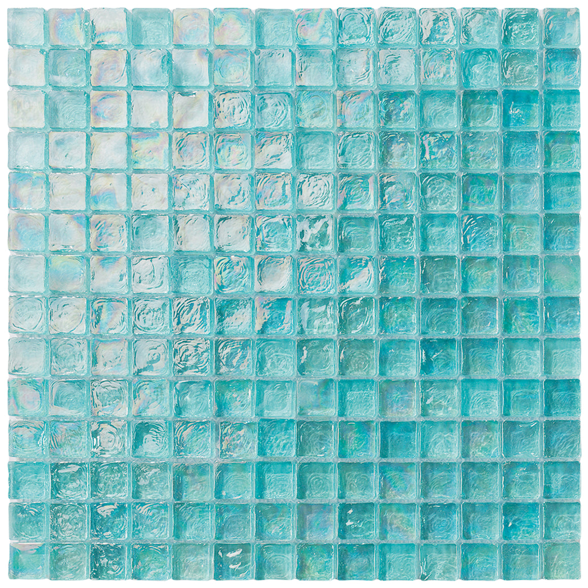 Aqua, Mosaic Light