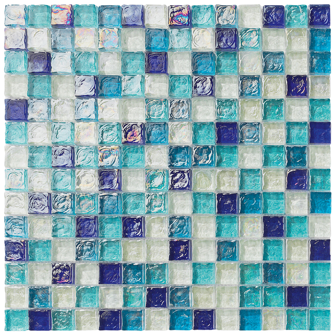 Aqua, Mosaic Blues