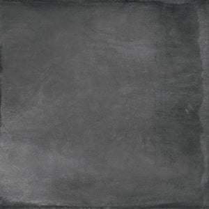 Rustic, Black Square